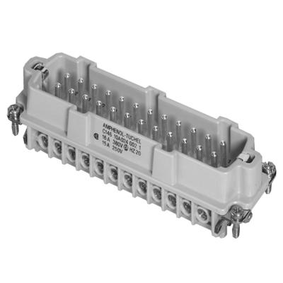 Amphenol C146 E Electric wire connector