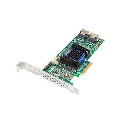 Adaptec raid controller: RAID 6805E