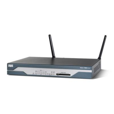 Cisco wireless router: 1801
