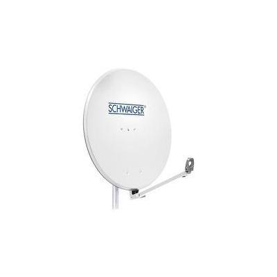 Schwaiger antenne: SPI710.0 - Wit