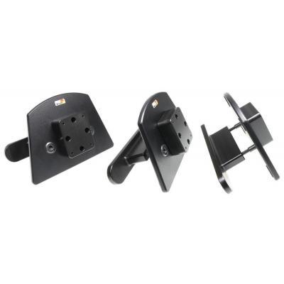 Brodit Headrest mount, 136 x 97 x81mm, 225g houder - Zwart