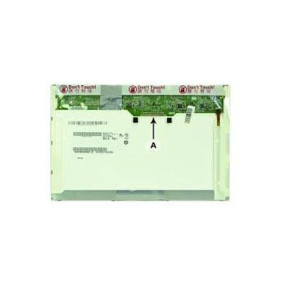 2-power notebook reserve-onderdeel: 12.1'' WXGA 1280x800 LED Matte LCD panel for Lenovo ThinkPad X201 equivalent to: .....