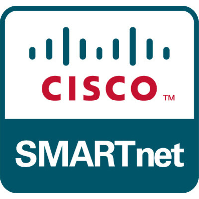 Cisco SMARTnet garantie