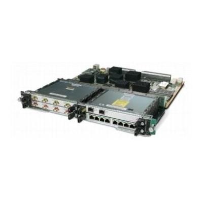 Cisco netwerk interface processor: 7600 Series SPA Interface Processor-200, spare