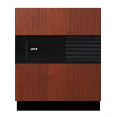 Phoenix kluis: Next Luxury Safe LS7001FC - Zwart, Kers