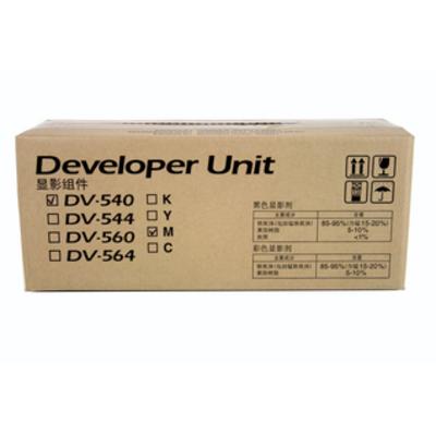KYOCERA DV-540K Ontwikkelaar print