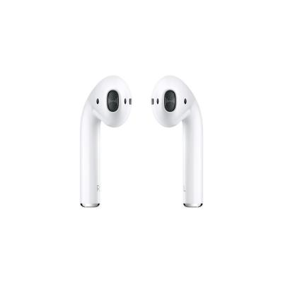 Apple headset: AirPods - Wit