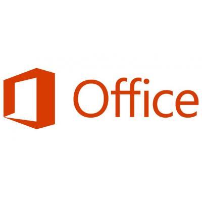 Microsoft 269-08814 software licentie