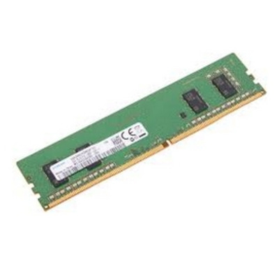 Samsung RAM-geheugen: 4GB DDR4-2400