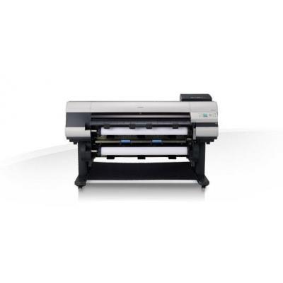Canon grootformaat printer: imagePROGRAF iPF825 - Zwart, Cyaan, Magenta, Matzwart Pigment, Geel