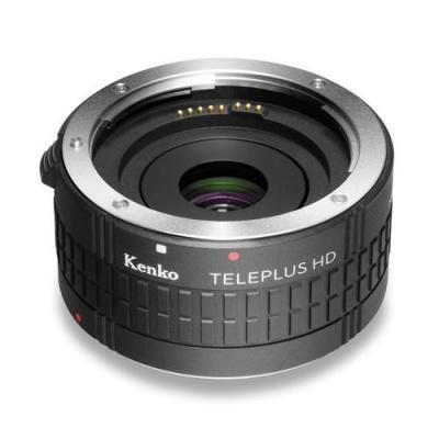 Kenko lens adapter: TELEPLUS HD DGX 2.0X - Zwart
