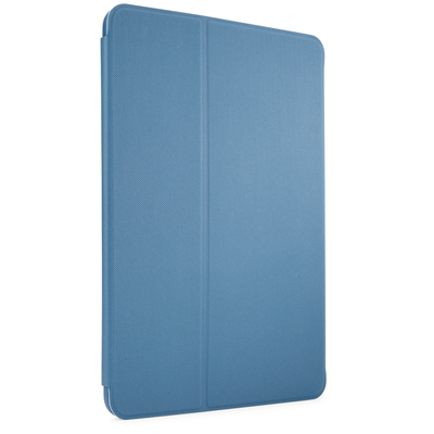 Case Logic SnapView Folio Hoes voor iPad 10.2 inch - Midnight Tablet case
