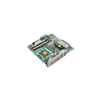 Hp moederbord: Systemboard UATX Refurbished (Refurbished ZG)