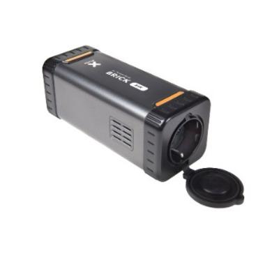 Xtorm AL480N - 23200 mAh / 84Wh, USB-C 5V/3A, 1x USB-A Quick Charge 3.0, 1x USB-A 2,4A Powerbank - Zwart