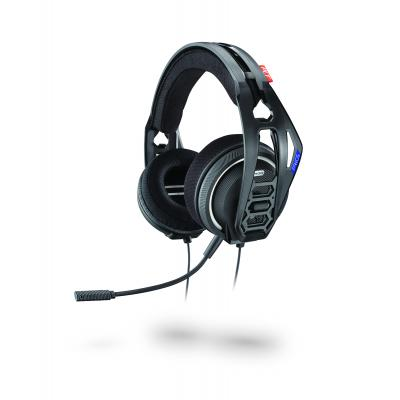 Plantronics game assecoire: Plantronics, RIG 400HS Official Stereo Gaming Headset  PS4