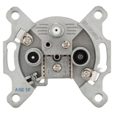 Spaun ASE 5 F Montagekit - Metallic
