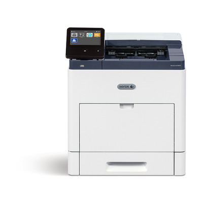 Xerox VersaLink B600 A4 56 ppm dubbelzijdige printer (verkoop) PS3 PCL5e/6 2 laden, totaal 700 vel Laserprinter - .....
