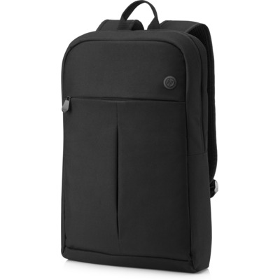 Hp laptoptas: Prelude Backpack 15.6 - Zwart