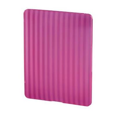 "Hama Ipad Cover Stripes, 24.638 cm (9.7 "") , Pink Tablet case - Roze"