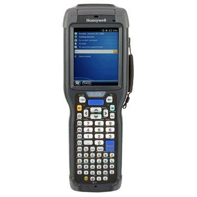 Honeywell CK75 - numeric PDA - Zwart