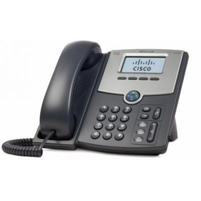 Cisco SPA 502G Dect telefoon