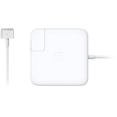 Apple MagSafe 2 60W Netvoeding - Wit