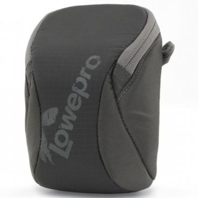 Lowepro cameratas: Dashpoint 20 - Grijs