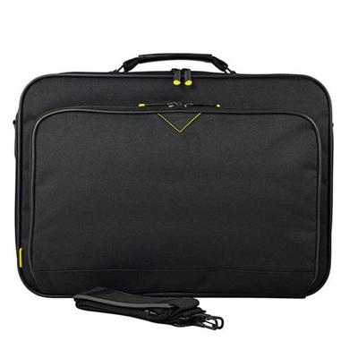 "Tech air 17.3"" Laptop case, Polyester, Black Laptoptas"