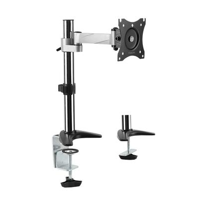 LogiLink BP0075 Monitorarm - Zwart, Roestvrijstaal
