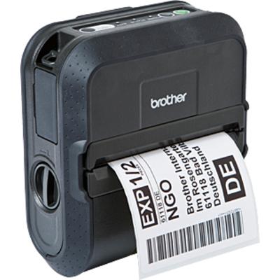 Brother RJ-4040 pos bonprinter