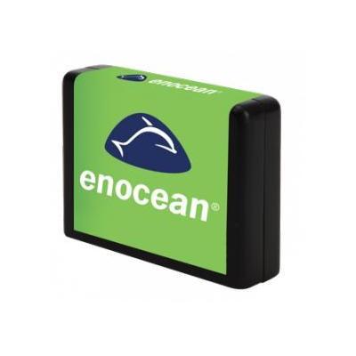 Myfox beveiliging: EnOcean-sleutel, 868 MHz, ABS, zwart