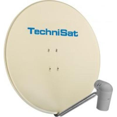 TechniSat SATMAN 850 Plus Antenne - Beige