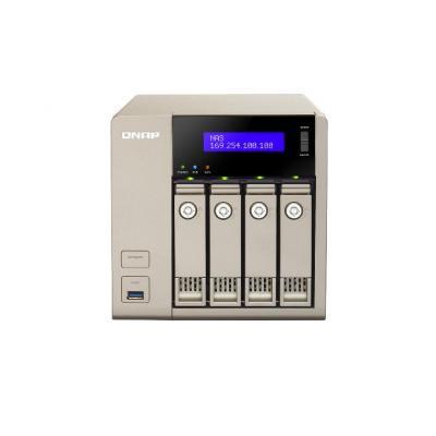 QNAP TVS-463-4G NAS