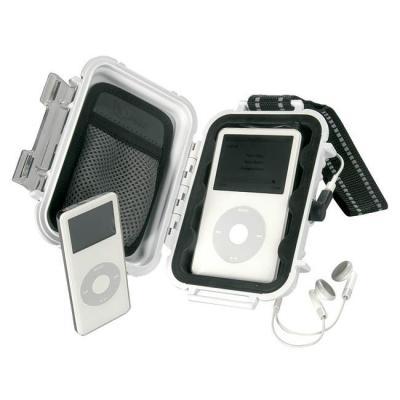 Peli MP3/MP4 case: i1010 - Wit