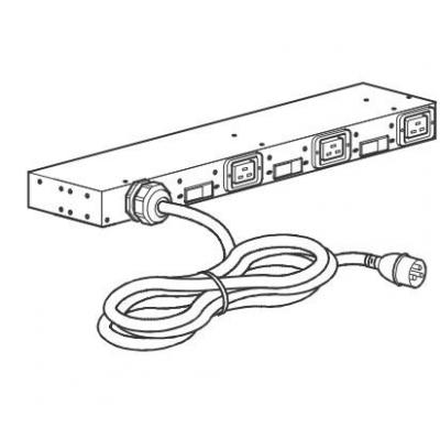 APC AP6038A energiedistributie