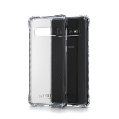 SoSkild SOSGEC0031 Mobile phone case - Transparant