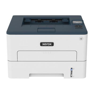 Xerox B230 A4 34 ppm draadloze dubbelzijdige printer PS3 PCL5e/6 2 laden totaal 251 vel Laserprinter - Zwart