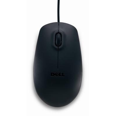 DELL MS111 Muis - Zwart