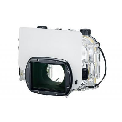 Canon WP-DC56 Cameratas - Transparant
