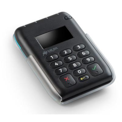 Ergonomic Solutions SPMC104-02 smart card lezers