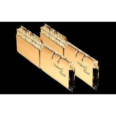 G.Skill F4-3000C16D-32GTRG RAM-geheugen