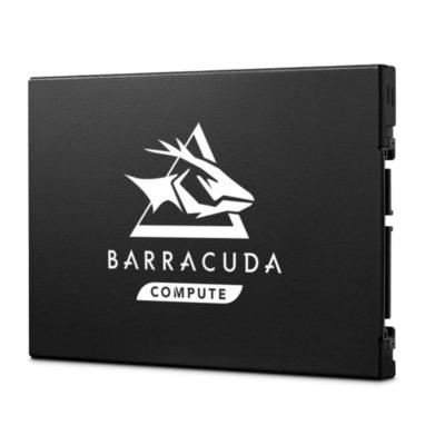 "Seagate BarraCuda Q1 240GB 3D QLC 2,5"" SATA SSD"