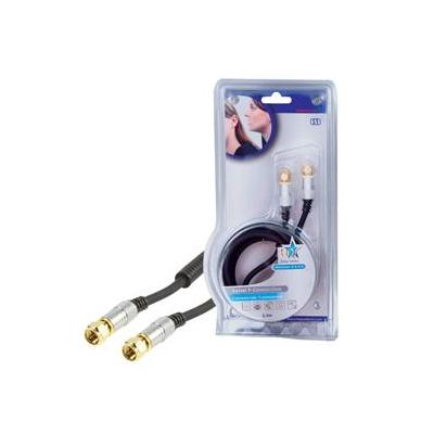 HQ HQSS1527/2.5 coax kabel