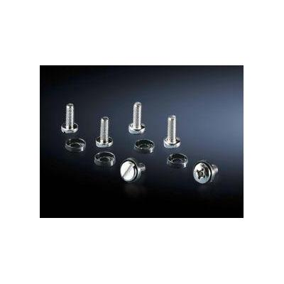 Rittal schroef en bout: EL 7094.120 - Metallic