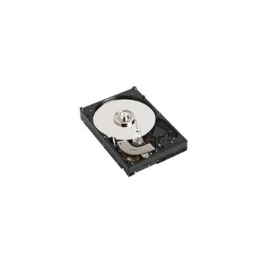 """DELL 4 TB HDD, SATA 3Gb/s, 8.89 cm (3.5"""") , 7200 rpm, Hot-plug interne harde schijf"""