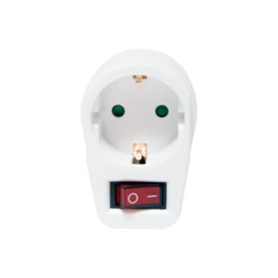 LogiLink PA0079 Stekker-adapter