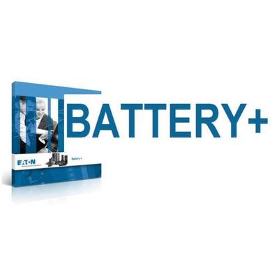 Eaton Battery+ Garantie