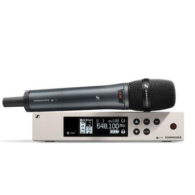 Sennheiser 507541 Draadloze microfoonsystemen