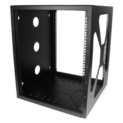 StarTech.com RK1219SIDEM Stellingen/racks
