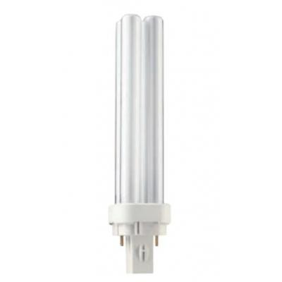 Philips lamp: MASTER PL-C 10W/830/2P 1CT